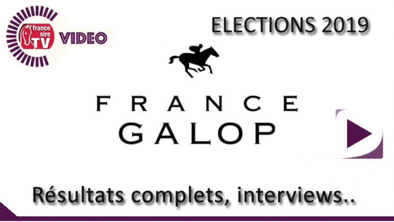 France Galop Calendrier 2019.Elections France Galop 2019 Les Resultats Complets France