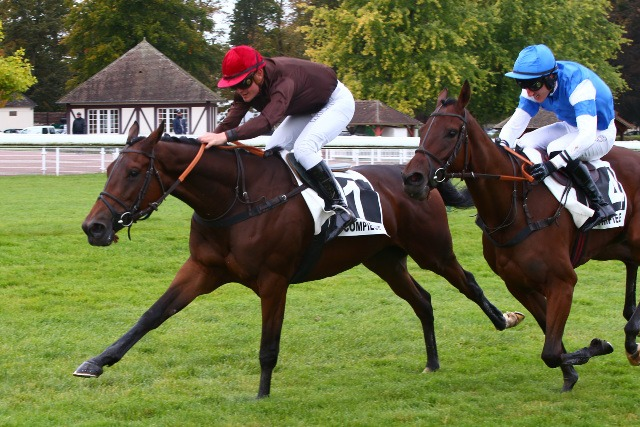 Compiègne: Kyrov does not disappoint